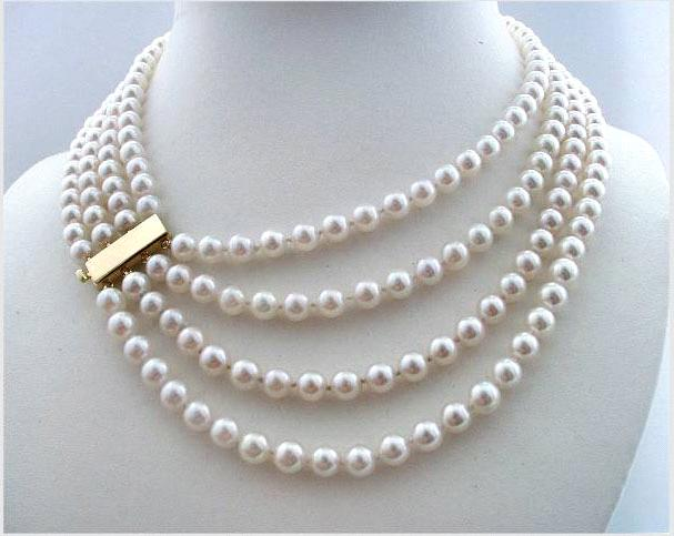 how to choose pearl jewelry