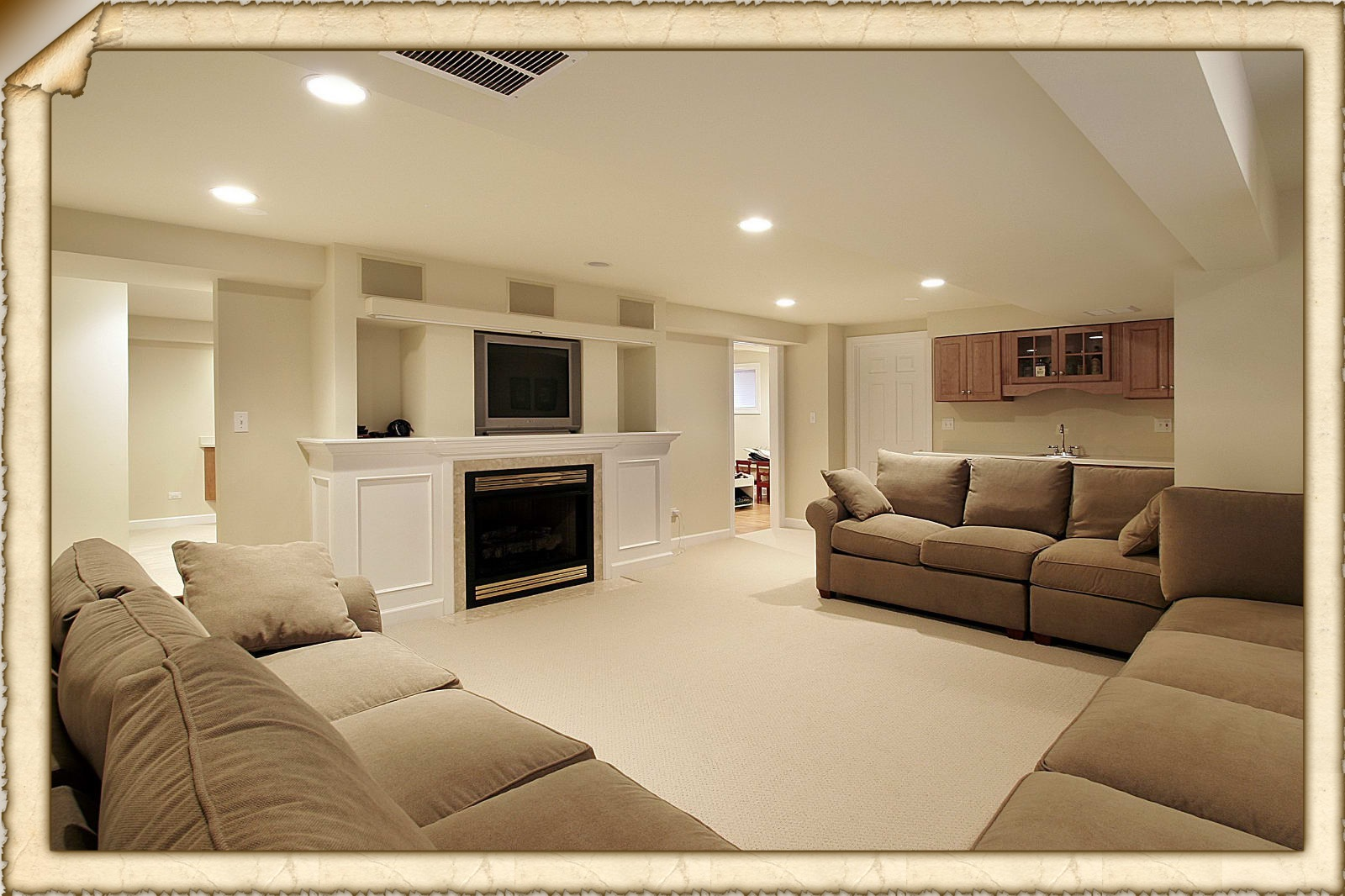 basement_finishing_ideas_pictures